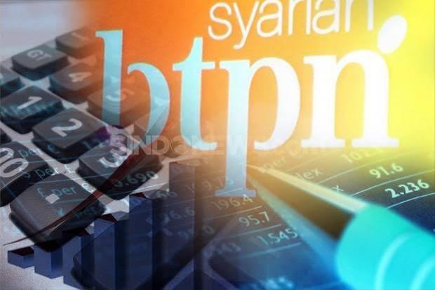 Kuartal II 2021, Penyaluran Pembiayaan BTPN Syariah Capai Rp10,05 Triliun