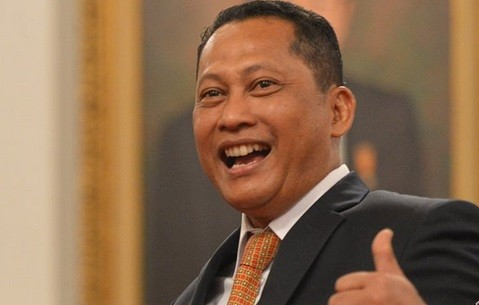 Budi Waseso Sebut Sagu Kekuatan Pangan Indonesia Selain Beras