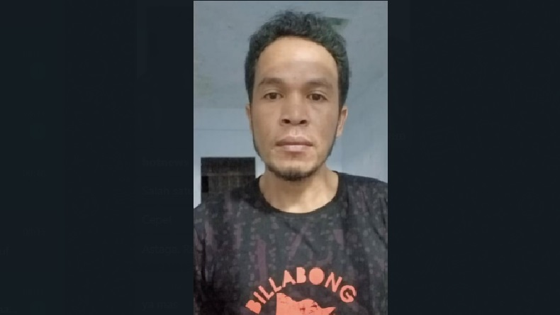 Pembunuhan Wartawan di Mamuju Tengah Terungkap, 6 Tersangka Ditangkap di 3 Lokasi Berbeda