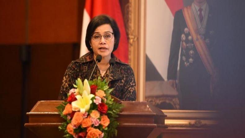Sertifikasi Halal Gratis untuk UMKM, Sri Mulyani Siapkan Aturan Teknis