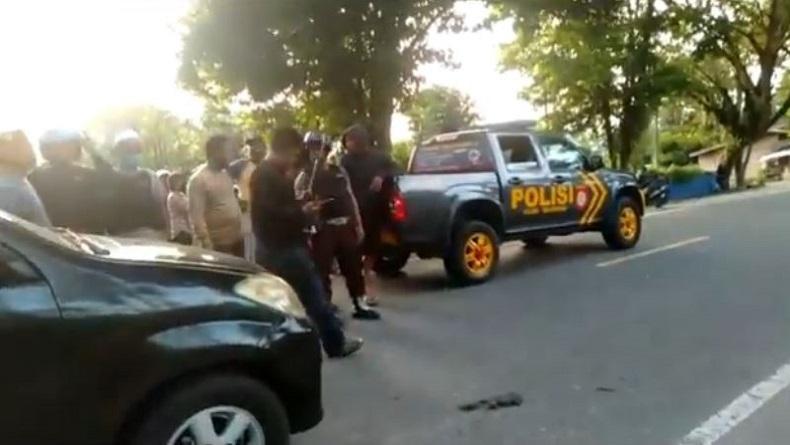 2 Kelompok Warga Saling Serang dengan Panah dan Senpi di Palopo, 1 Warga Tewas