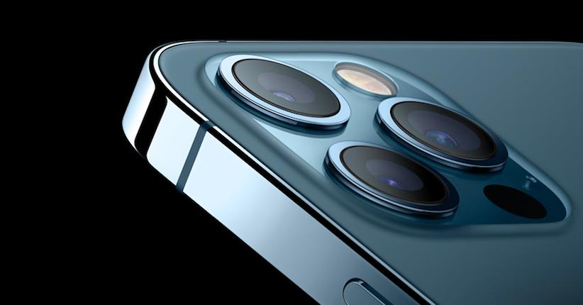 iPhone 12 Pro Max Bakal Ditopang Baterai 3.687 mAh, Lebih Kecil dari Pendulunya