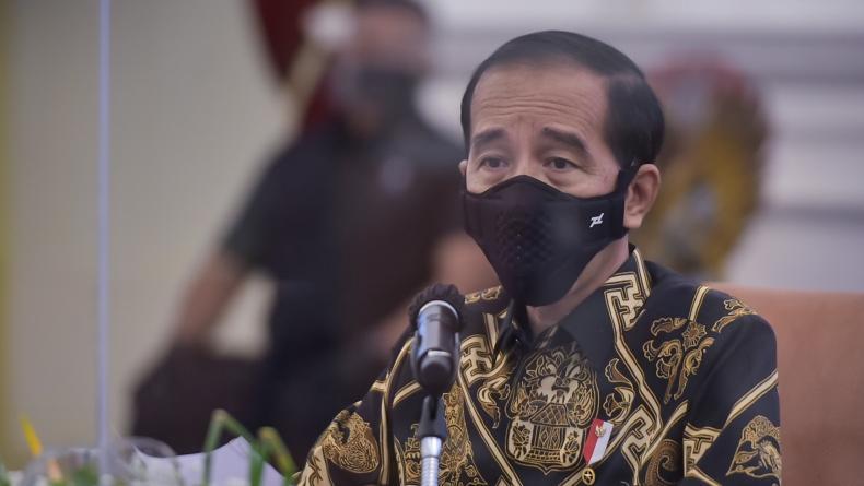 Politikus Golkar Ini Dilantik Jokowi Jadi Dubes Bosnia dan Herzegovina