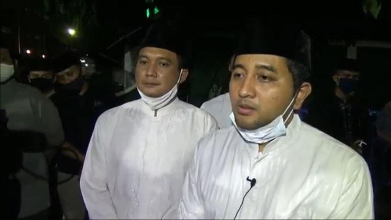 Pimpinan Pondok Pesantren Modern Gontor KH Abdullah Syukri Zarkasyi Wafat, Sakit sejak 2012