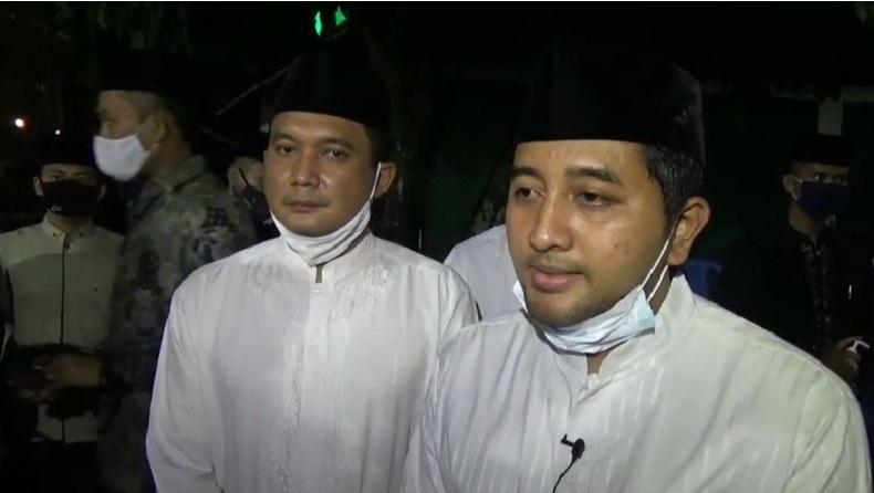 Jenazah KH Abdullah Syukri Zarkasyi Akan Dikebumikan di Permakaman Keluarga