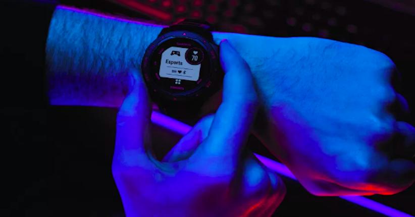 Garmin Hadirkan Smartwatch Khusus Gamer