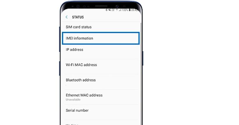4 Cara Cek IMEI Samsung, Mudah Tanpa Ribet