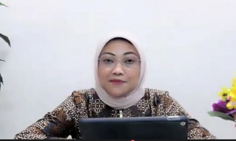 Pembicara Kunci Manager Forum MNC Group, Menaker: UU Cipta Kerja untuk Kesejahteraan Masyarakat Indonesia