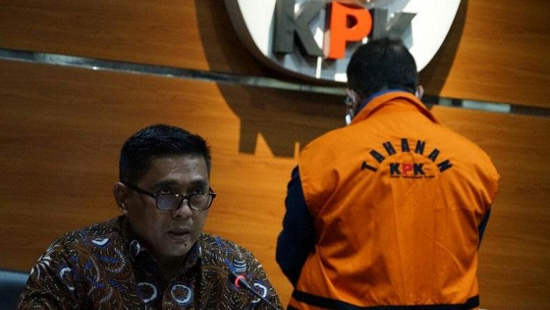 Wali Kota Tasikmalaya Budi Budiman Diduga Beri Suap Rp700 Juta untuk Pengurusan DAK