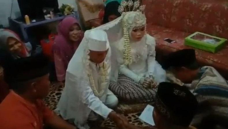 5 Fakta Pernikahan Kakek Sarna dengan Gadis 17 Tahun di Subang, Nomor 3 Bikin Jomblo Baper