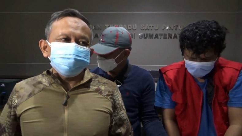 3 Tahun Buron, Terpidana Korupsi di Dinas Pertanian dan Kelautan Kota Medan Ditangkap