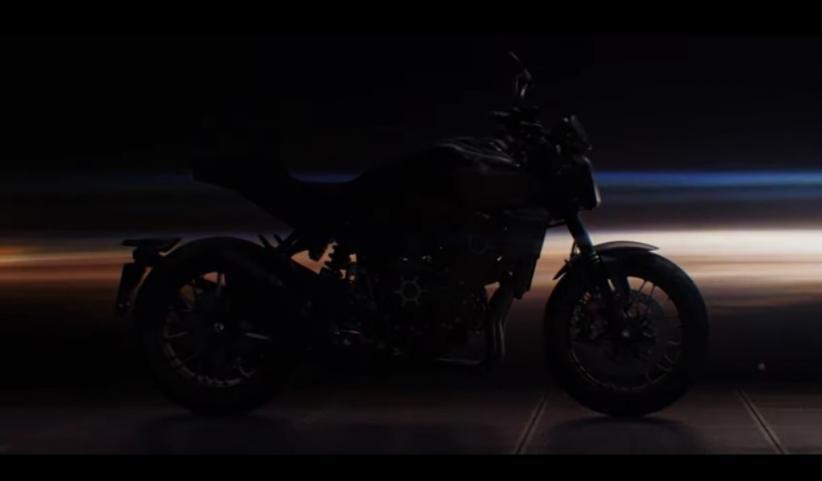 Honda Sebar Video Teaser CB1000R Terbaru, Begini Penampakannya