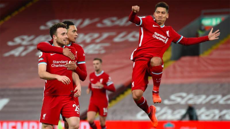 Liverpool Vs Sheffield United: Sempat Tertinggal, The Reds Mampu Comeback
