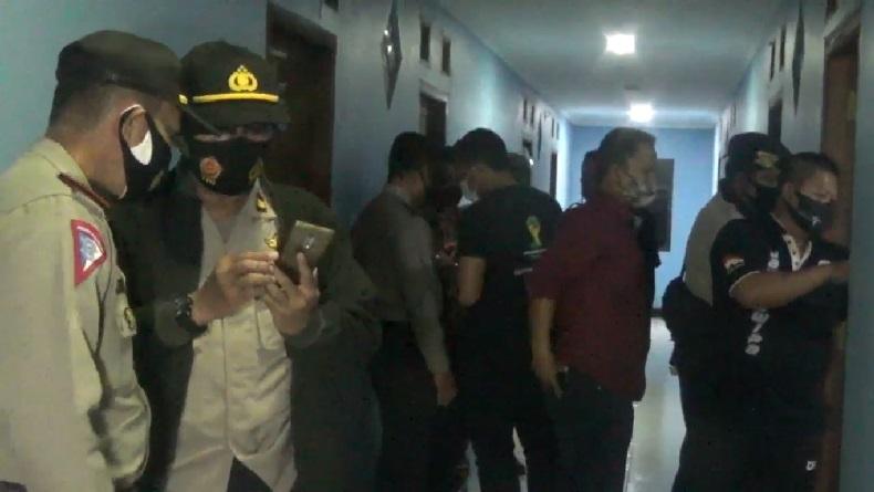 Perempuan Muda Ditemukan Tewas di Kamar Kos, Dibunuh Teman Kencan