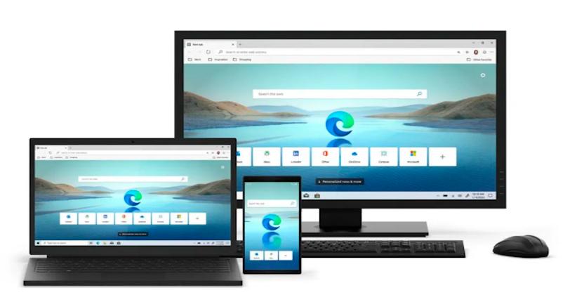 Microsoft Akan Paksa Pengguna Internet Explorer Buka Link di Edge