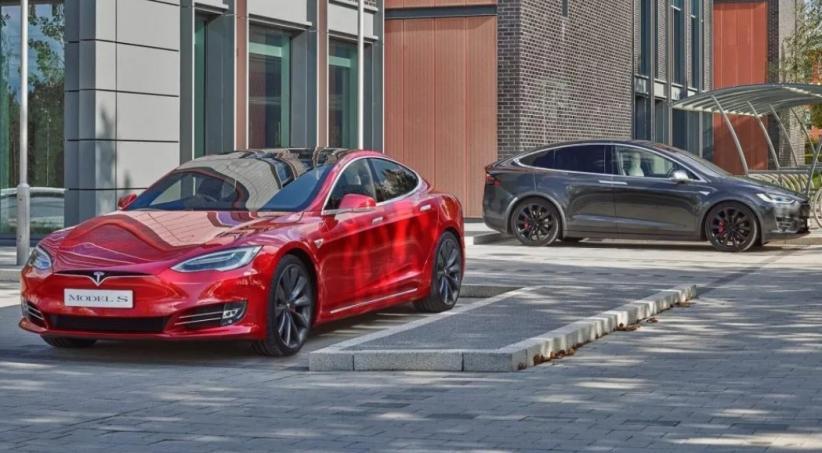 China Perintahkan Tesla Recall 29.193 Unit Mobil Listrik Buatan AS terkait Masalah Suspensi
