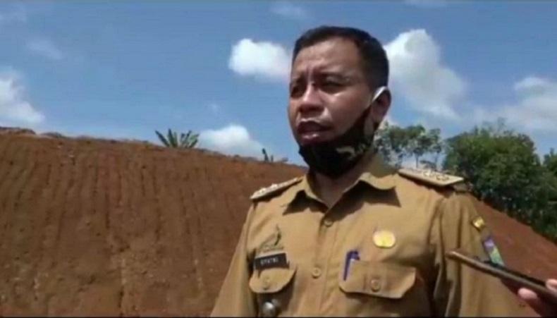 Pemkab Ciamis Siapkan Lahan 5 Hektare untuk Pemakaman Pasien Covid-19