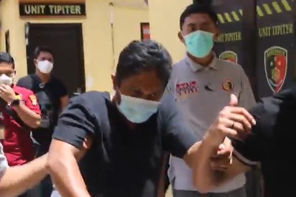 6 Fakta Pembunuhan Perempuan di Kolam Buaya Mayang Mangurai Berau