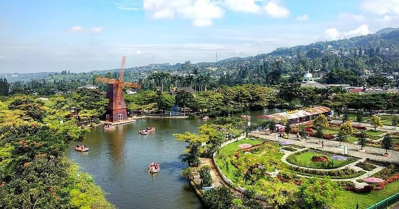 5 Daya Tarik Taman Wisata Matahari Bogor, Asyik untuk Liburan Keluarga