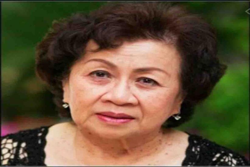Tan Siok Tjien, Istri Pendiri Gudang Garam Wafat