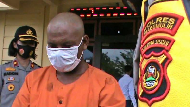 Pemandu Lagu di Prabumulih Dibunuh karena Foto Bugil
