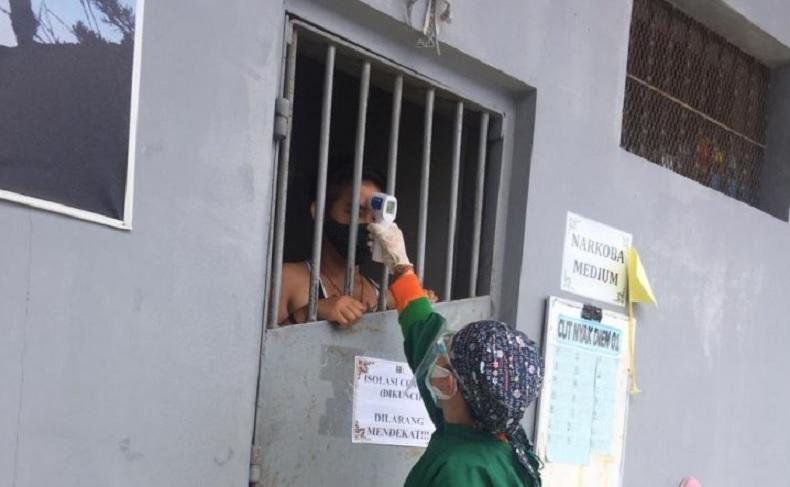Tahanan Positif Covid-19, Kejari Denpasar Tunda Sidang 14 Hari
