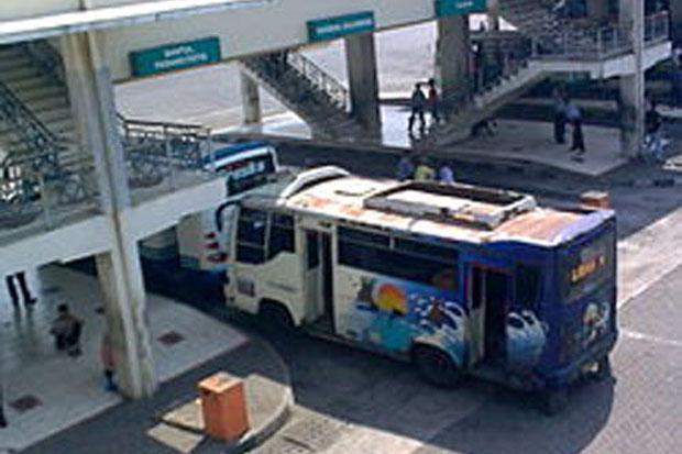 Pemkot Jogja Terapkan One Gate System, Semua Bus Wisata Wajib Masuk Terminal Giwangan