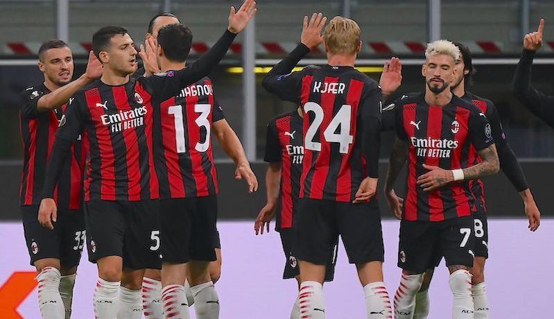 Prediksi AC Milan Vs Fiorentina: Bisa Apa I Rossoneri Tanpa Ibrahimovic?
