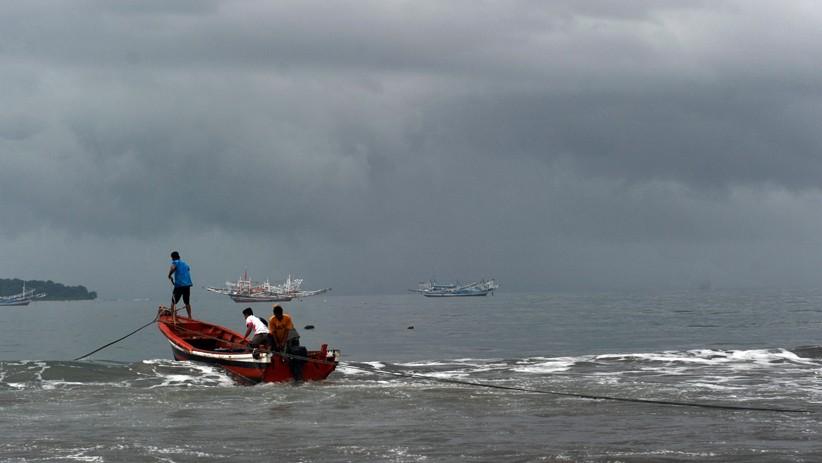 Masuki Musim Hujan, BMKG Imbau Warga Papua Waspadai Cuaca Ekstrem