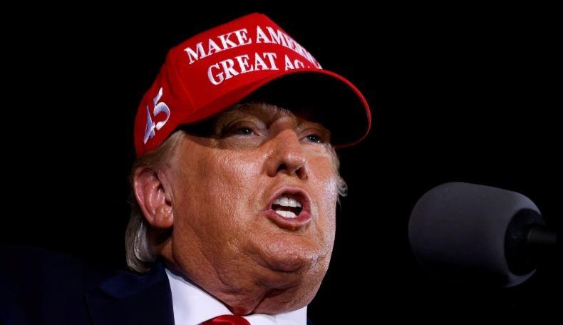 Pilpres Amerika, Pengusaha Inggris Bertaruh Rp73 Miliar untuk Kemenangan Donald Trump