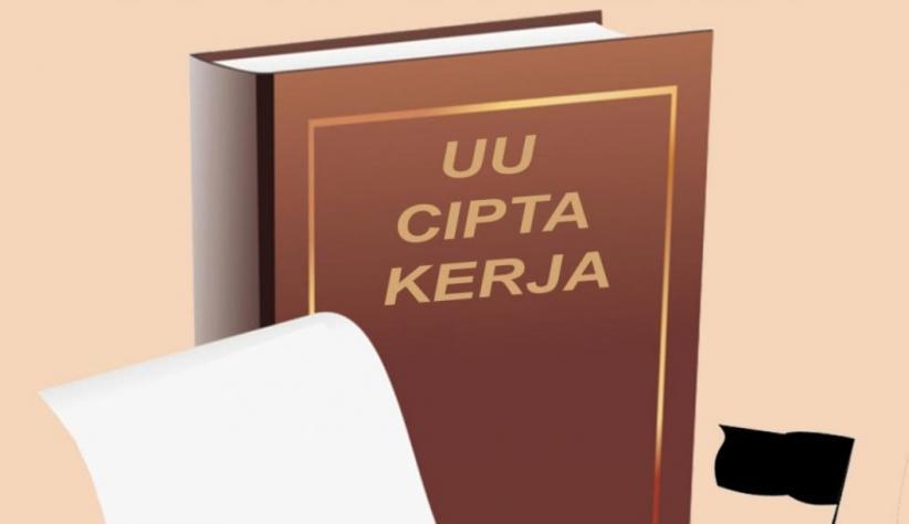 UU Cipta Kerja Diteken Jokowi, Pengusaha: Sudah Jangan Ribut Lagi