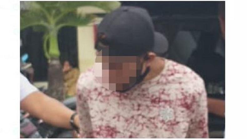 Sempat Kabur ke Ternate, Buron Kasus Penganiayaan di Bolmong Ditangkap di Bitung