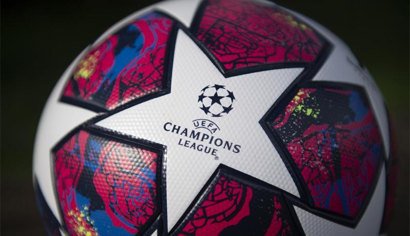 Hasil Lengkap Dan Klasemen Liga Champions Matchday Ketiga 4 5 November 2020 Bagian All