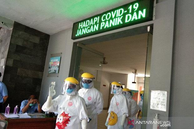Cegah Penularan Covid-19, Pemkab Bantul Lockdown Sejumlah Ponpes