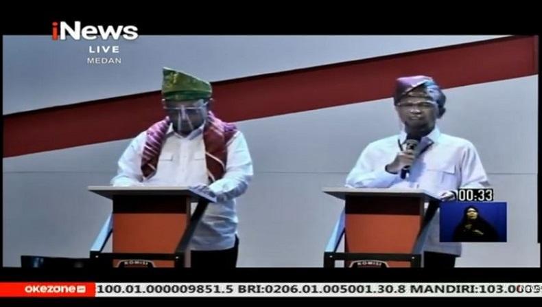 Dugaan Kampanye di Masjid, Bawaslu Panggil Calon Wakil Wali Kota Medan Salman Al Farisi