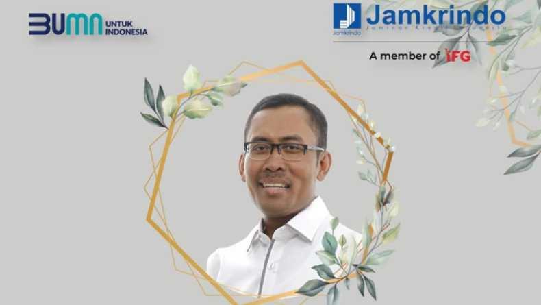 Direktur Jamkrindo Meninggal Dunia Bukan Karena Covid-19