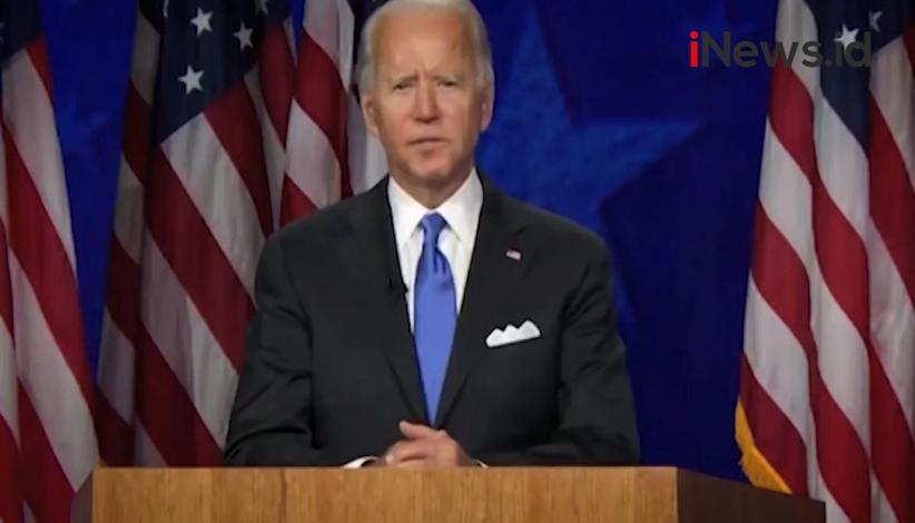 Joe Biden: Banyak Warga AS yang Mungkin Meninggal jika Transisi Pemerintah Terus Ditunda