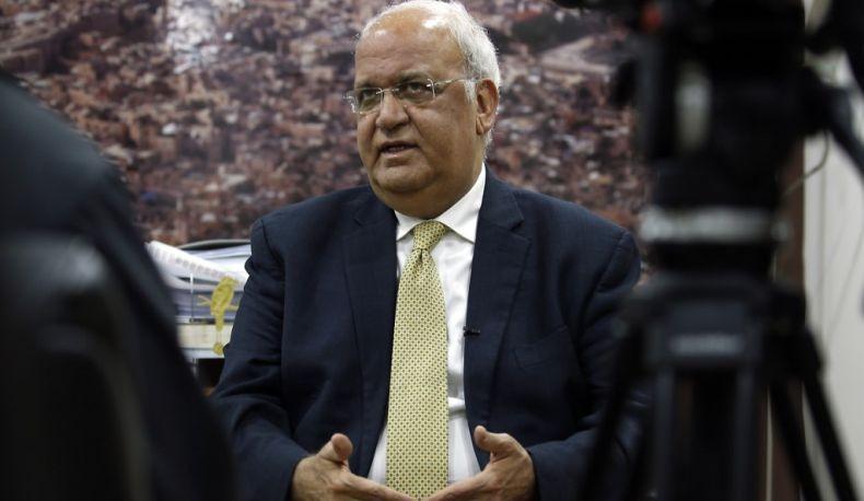 Negosiator Palestina Saeb Erekat Meninggal, Presiden Abbas: Kerugian Besar bagi Rakyat