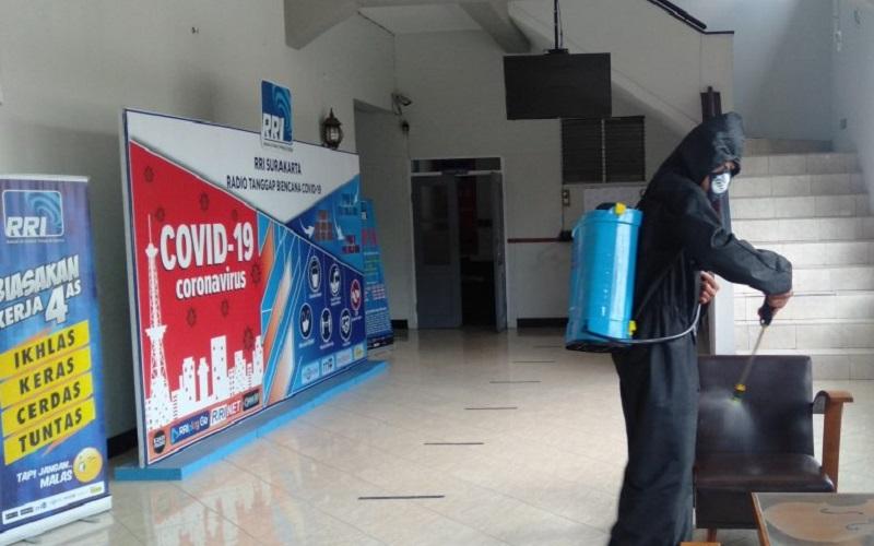 Covid-19 di Solo Pecah Rekor, Sehari Ada 106 Kasus Baru
