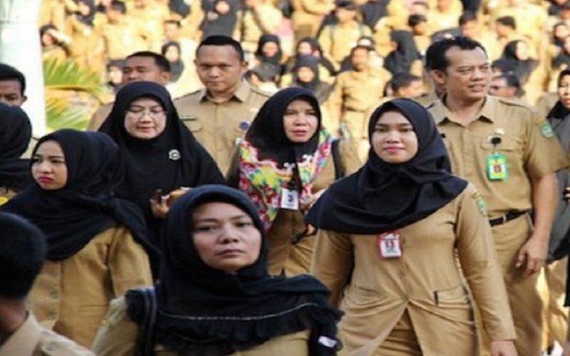 Cuti Bersama 2021 Dipangkas, Plh Bupati Sleman: No Problem