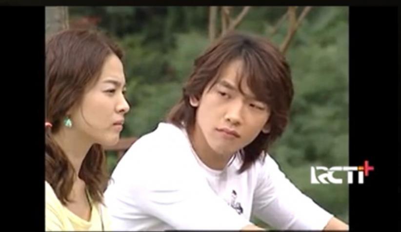 Kangen Rain dan Song Hye Kyo? Yuk, Nostalgia Bareng di Drakor Full House RCTI+