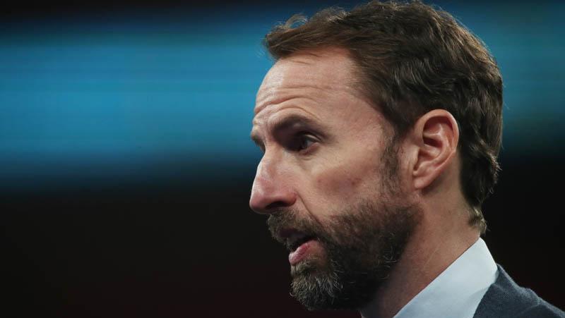 Inggris Pesta 3-0 atas Irlandia, Southgate: Masih Ada Kekurangan