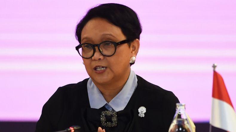 DPR Apresiasi Kinerja Menlu Tangani WNI di Luar Negeri