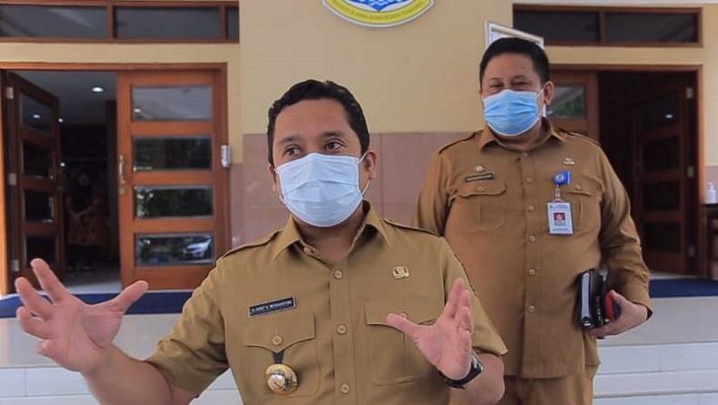 Besok 1.776 Tenaga Kesehatan di Tangerang Disuntik Vaksin Covid