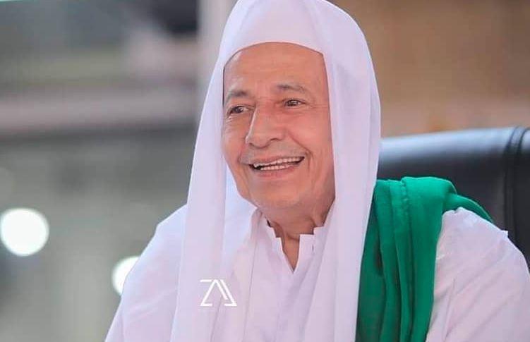 Keistimewaan Habib Luthfi Ulama Indonesia Yang Duduk Di Sisi Rasulullah Bagian 1