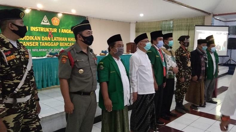 Ridwan Kamil Dinilai Gagal Cegah Kerumunan Acara Habib Rizieq, Banser Dorong Proses Hukum
