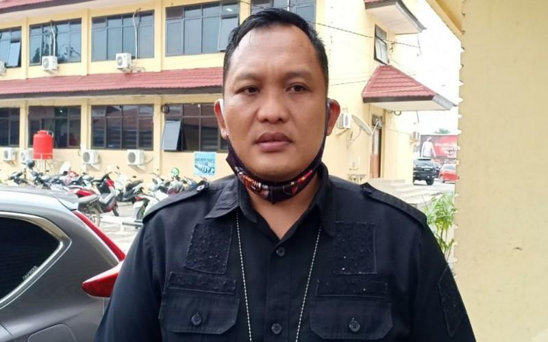Baru Tertangkap Satu, Polisi Minta Pelaku Begal di Sukarami Serahkan Diri