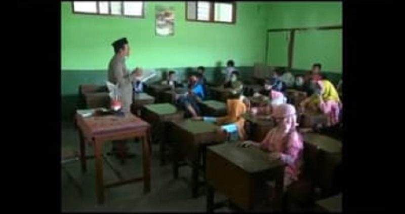 Punya Penyakit Penyerta, Guru dan Karyawan SD SMP di Surabaya Bisa Bekerja dari Rumah