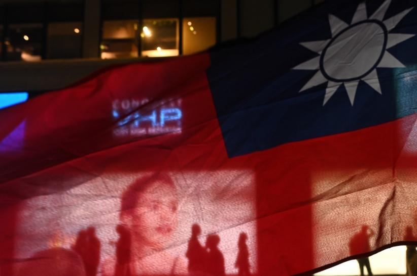 Taiwan Beredel Saluran TV yang Dianggap Pro-China