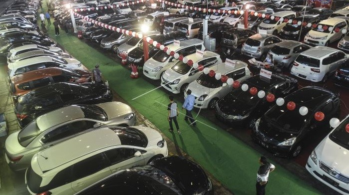 Pajak Nol Persen Ditolak, Dealer Mobil Bekas Lega Penjualan Kembali Bergairah